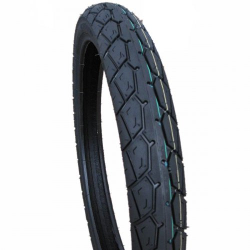 2.75-17 275-17 off-Road Motorcycle Tyre and Tube