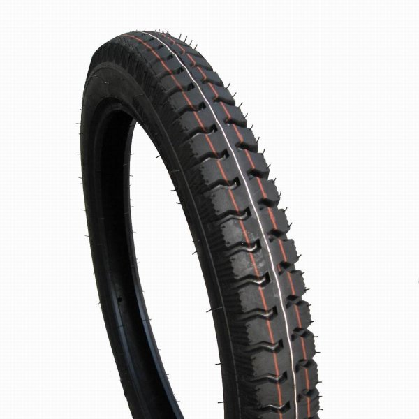 250-17 Tricycle and Motor Rubber Tyre