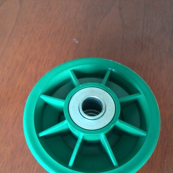 Plasitic and Metal Rims for Wheelbarrow Wheels