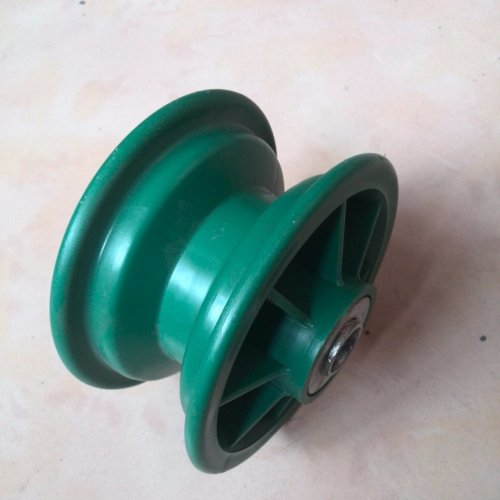 2.50-4/250-4 Plastic Rim for Wheelbarrow Wheel