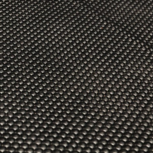 Black with EPDM Flecks Gym Flooring and Ranch Rubber Mat