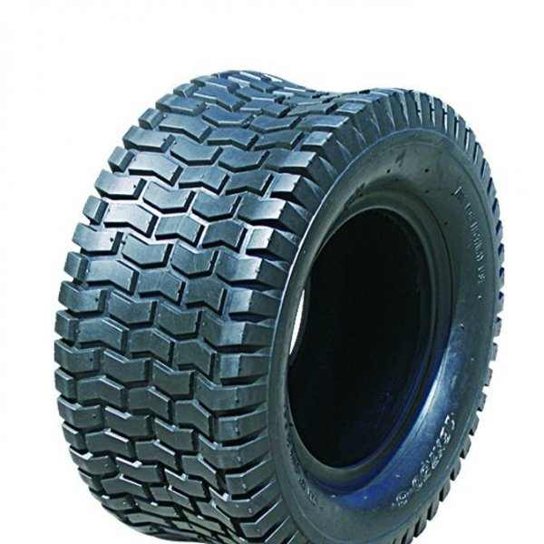 "15 Inch 15""X6.00-6 Rubber Wheel for Golf Cart"