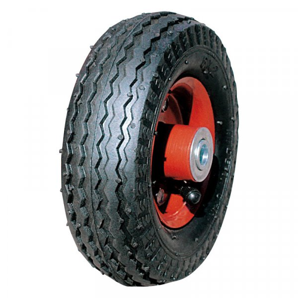 "6inch 6""X2"" Mini Pneumatic Inflatable Rubber Wheel"