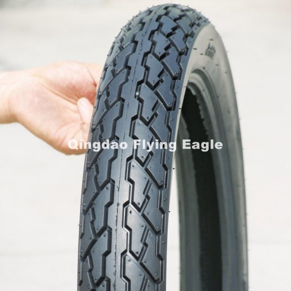80-18 90-18 80/90-18 off-Road Motorcycle Tyre and Tube