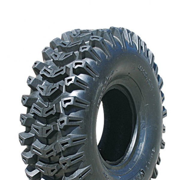 15inch 15X5.00-6 Go-Kart/Lawn Mower Rubber Wheel